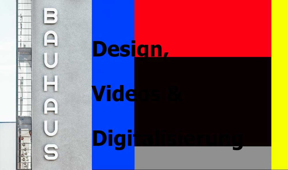 Warum ist Design in der Digitalisierung wichtig?