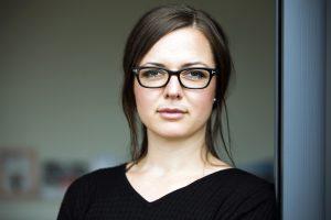 Caroline Böttiger